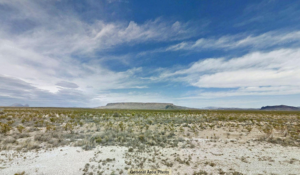 10 Acres in HOA in Alpine Texas - Image 2