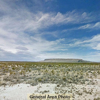 10 Acres in HOA in Alpine Texas - Image 0