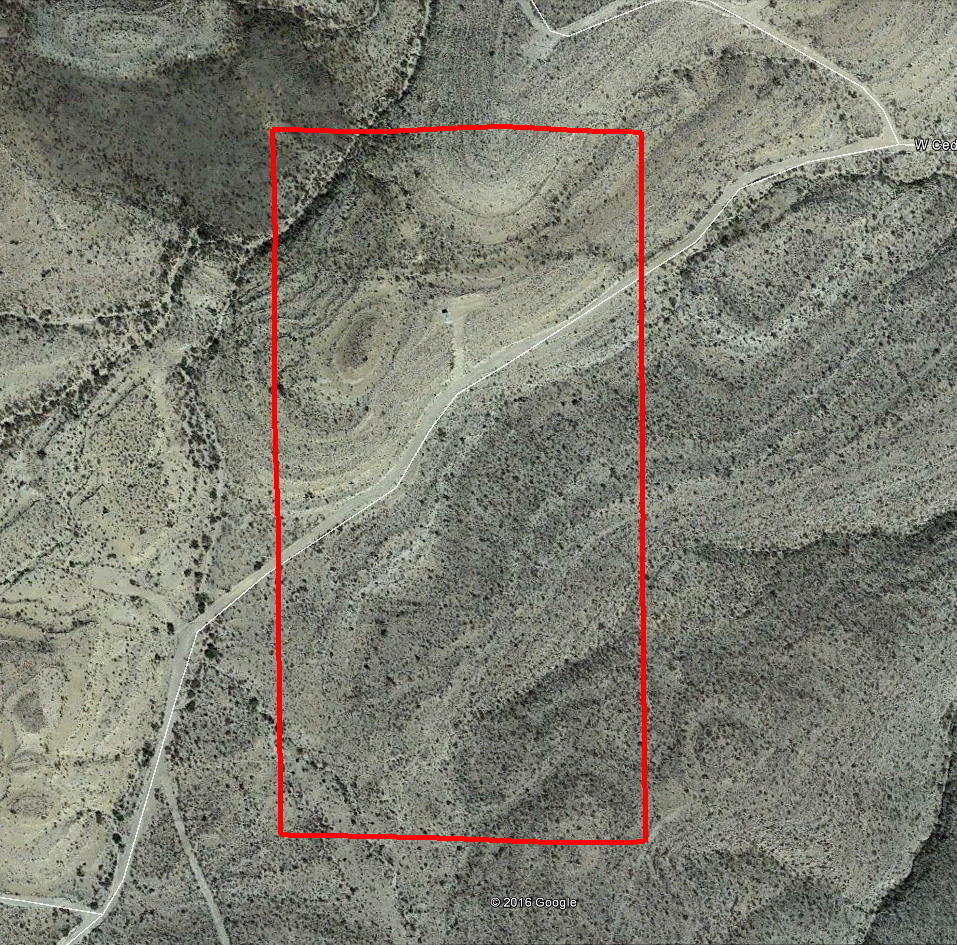 Large Acreage in the Chihuahuan Desert - Image 1