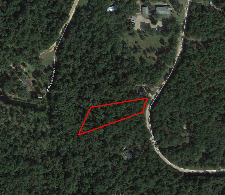 Quiet 1.50 Acre Parcel Close to the Florida and Georgia State Line - Image 2