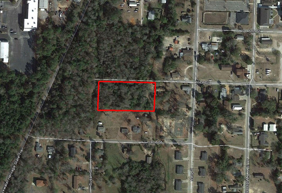 Large Residential Lot Close to Everything - Image 1