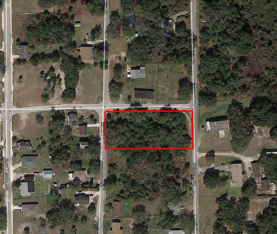 One Residential Acre An Hour Outside of Orlando - Image 1