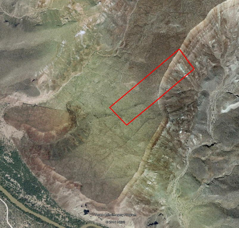 Remote 10 Acres Near Rio Grande River - Image 1