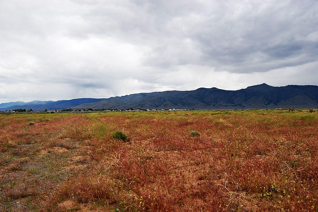 Small Lot in Rural Region of Honey Lake Valley - Image 5