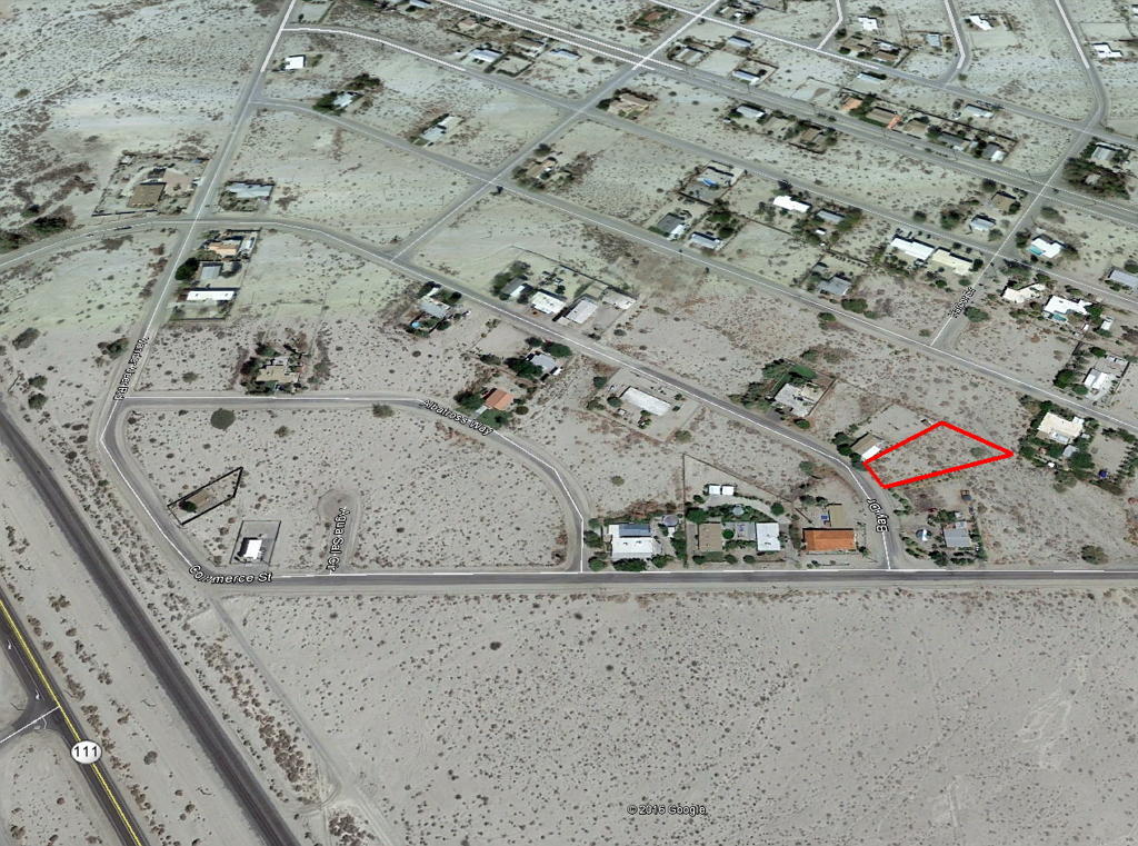 Large Lot Homesite in Desert Oasis - Image 2