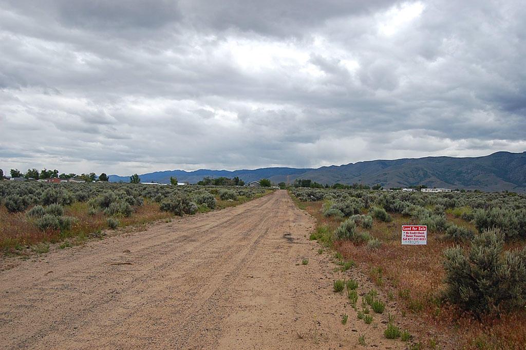 Rural Lot in Northern California - Image 3