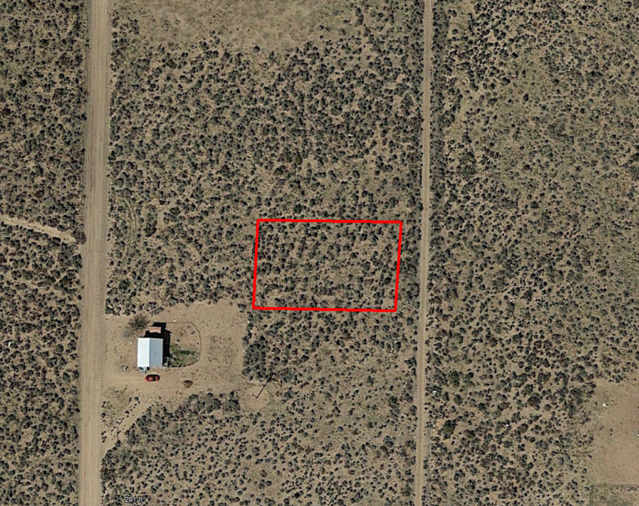 Residential Lot in New Subdivision - Image 1