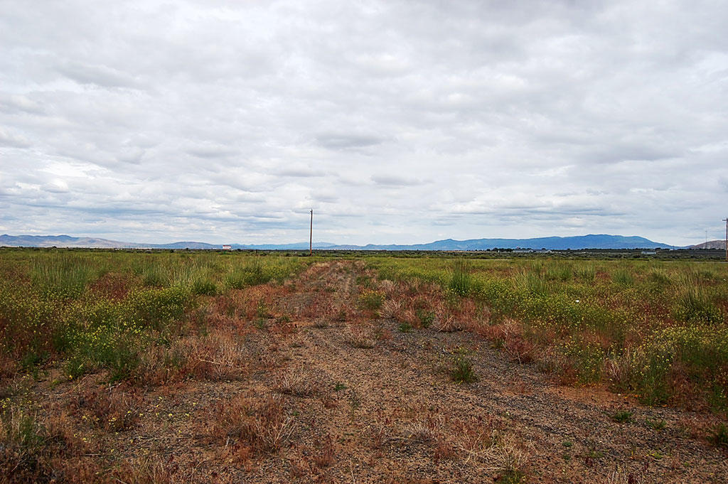 Cleared Flat Lot in Doyle California - Image 3