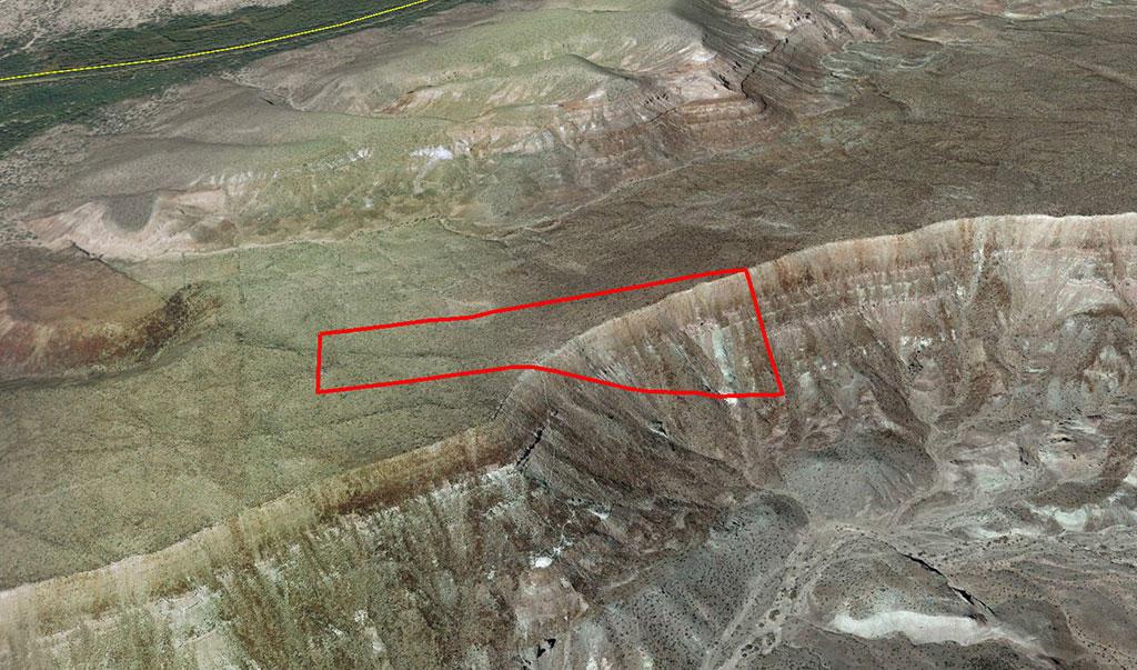Remote 10 Acres Near Rio Grande River - Image 4