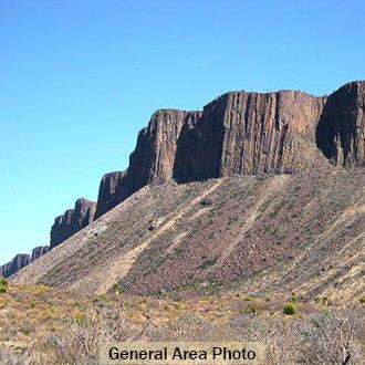 Remote 10 Acres Near Rio Grande River - Image 0