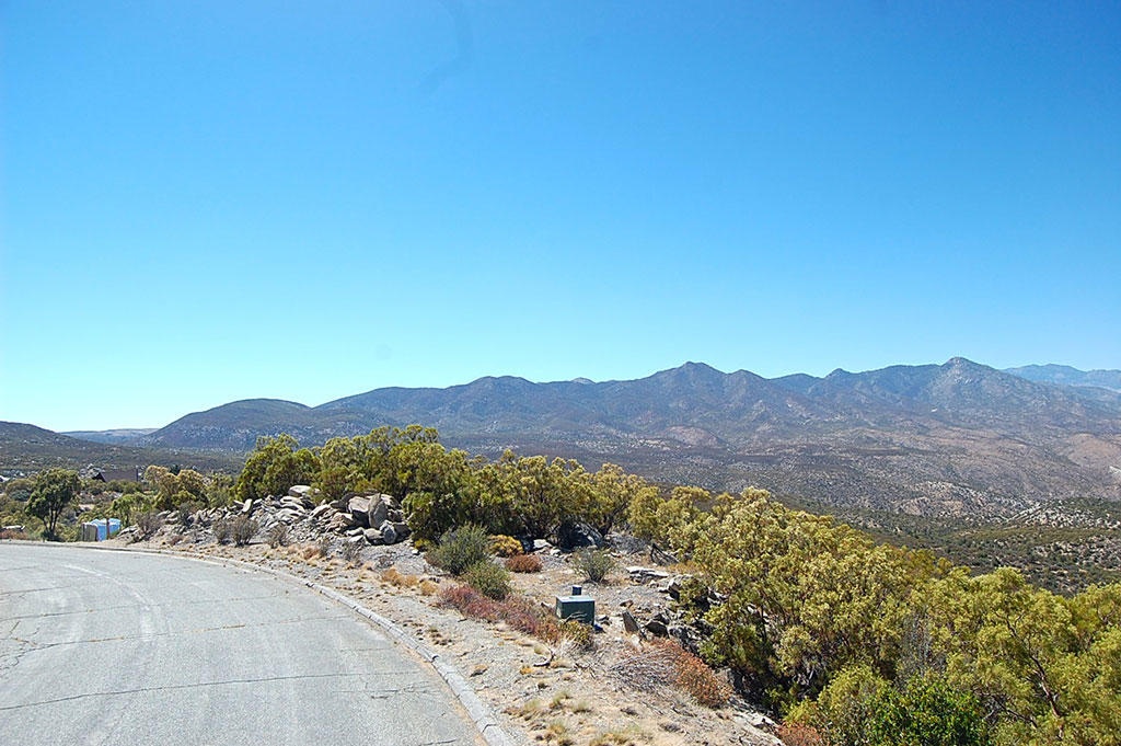 Lot in Secluded Area on Paved Road in Southern Mountain Center CA - Image 5