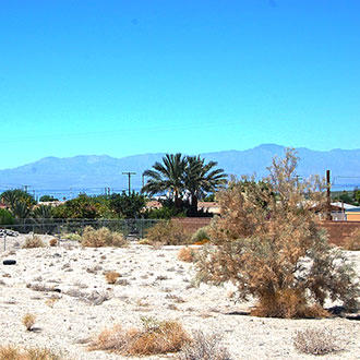 Southern California Homesite - Image 1