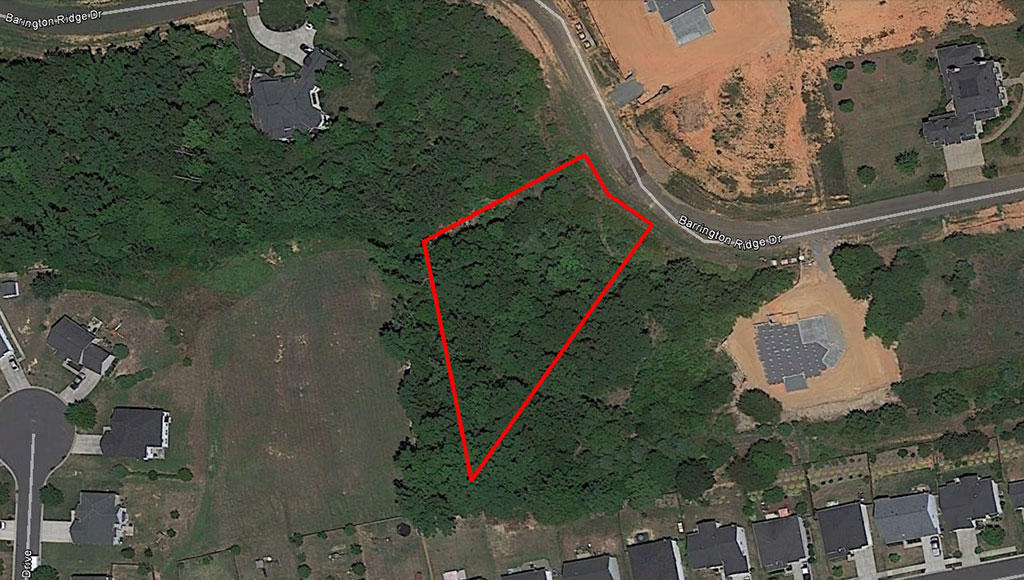 Amazing lot in Developing Neighborhood in Fort Mill South Carolina - Image 1
