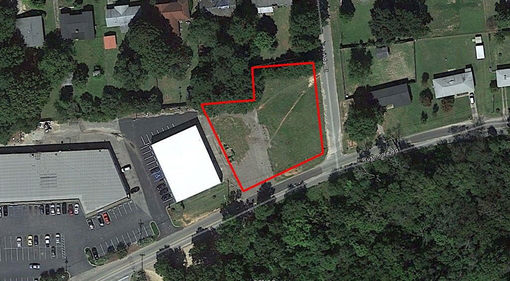 Large City Lot Zoned for Commercial and Residential Use - Image 2