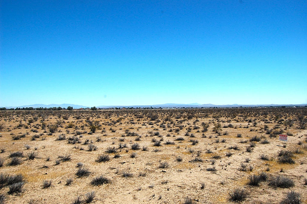 Over Two and a Half Acres in California City - Image 3