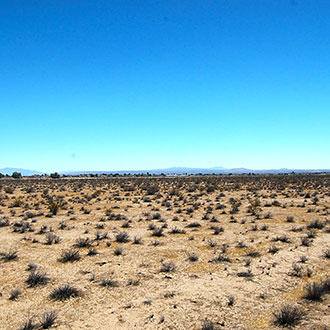 Over Two and a Half Acres in California City - Image 0
