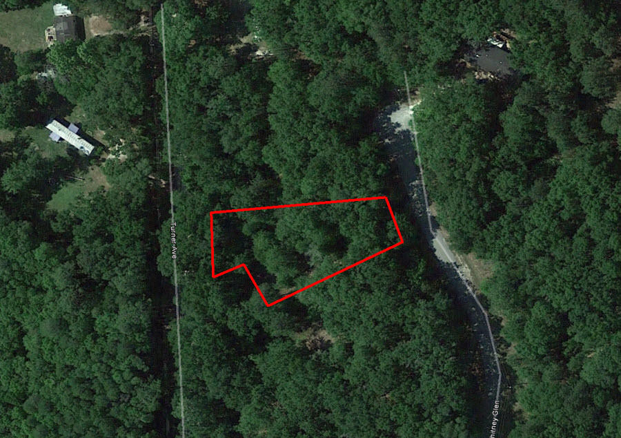 Mobile Home Friendly Homesite - Image 1