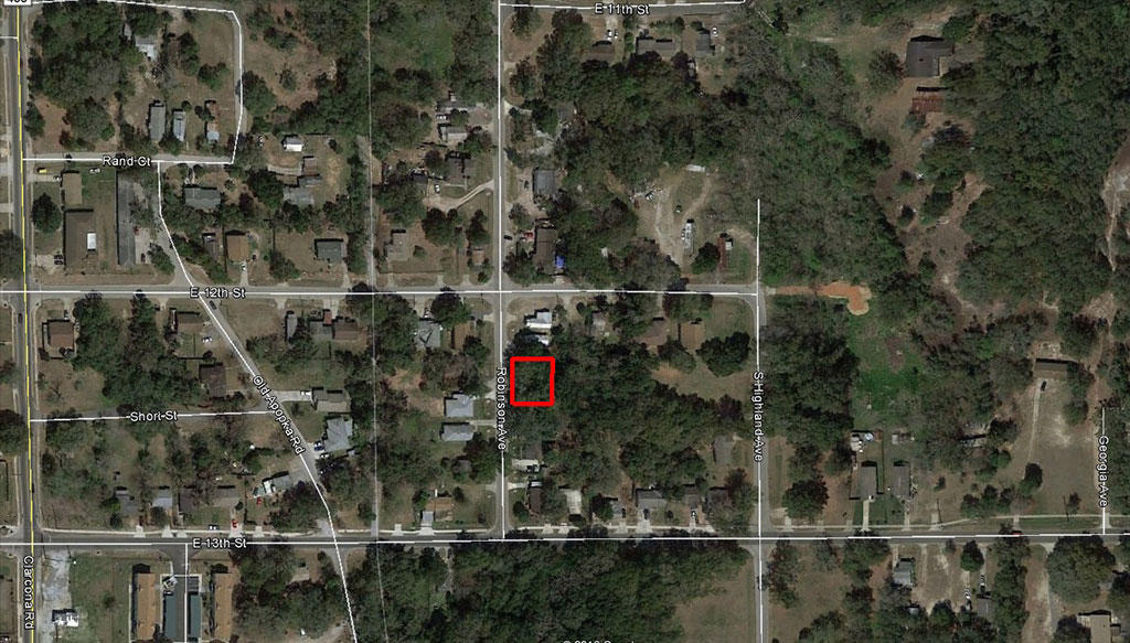 Small Parcel with Great Access Less Than 30 Minutes from Orlando - Image 3