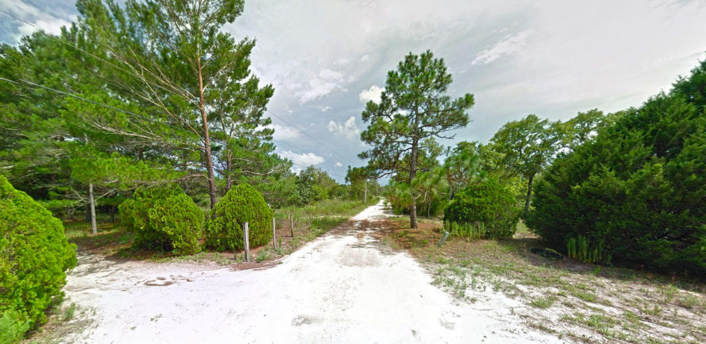 Mobile Home Friendly Half Acre Property in Springhill - Image 4