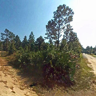 Residential Lot Five Miles From The Beach - Image 0