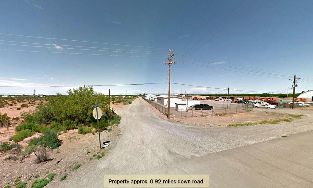 Rural Acre Between Tularosa and Alamogordo - Image 4