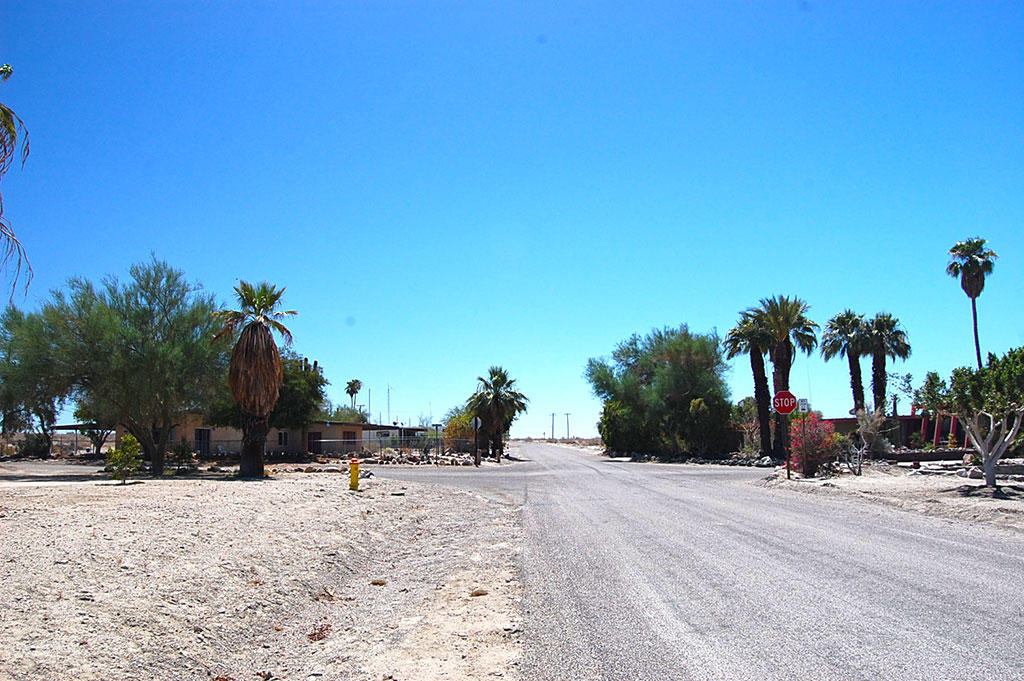 Residential Property Less Than a Mile From the Salton Sea - Image 3