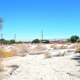 Residential Property Less Than a Mile From the Salton Sea - Image 0