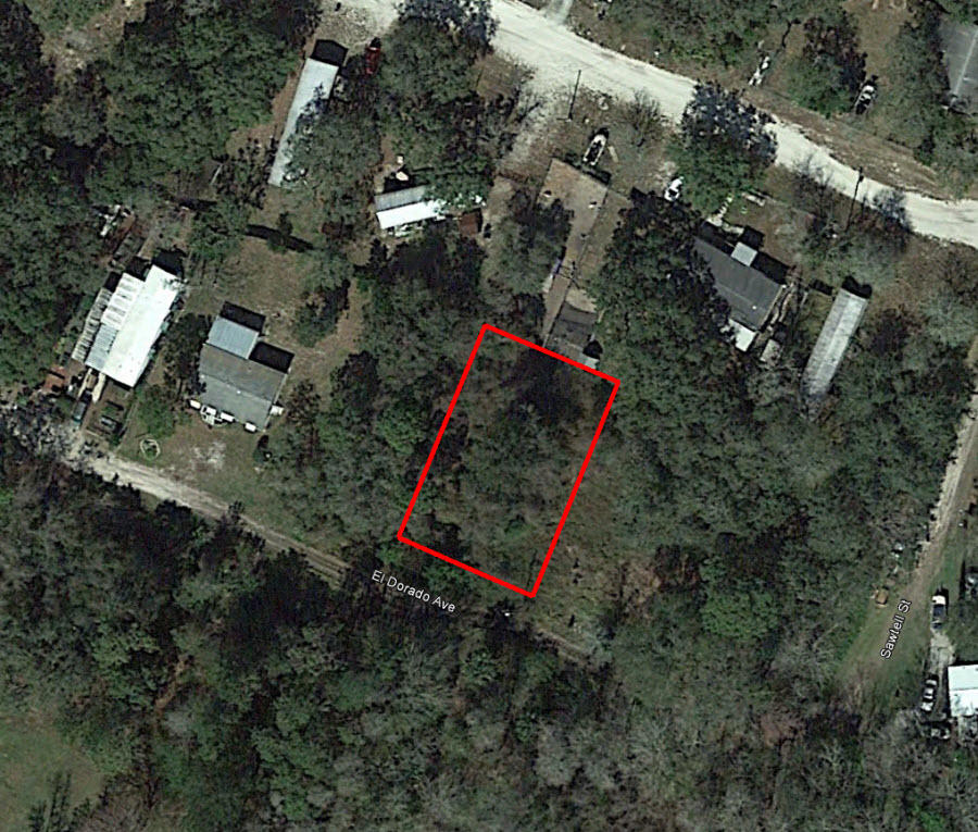 Nice Residential Lot in New Port Richey - Image 1