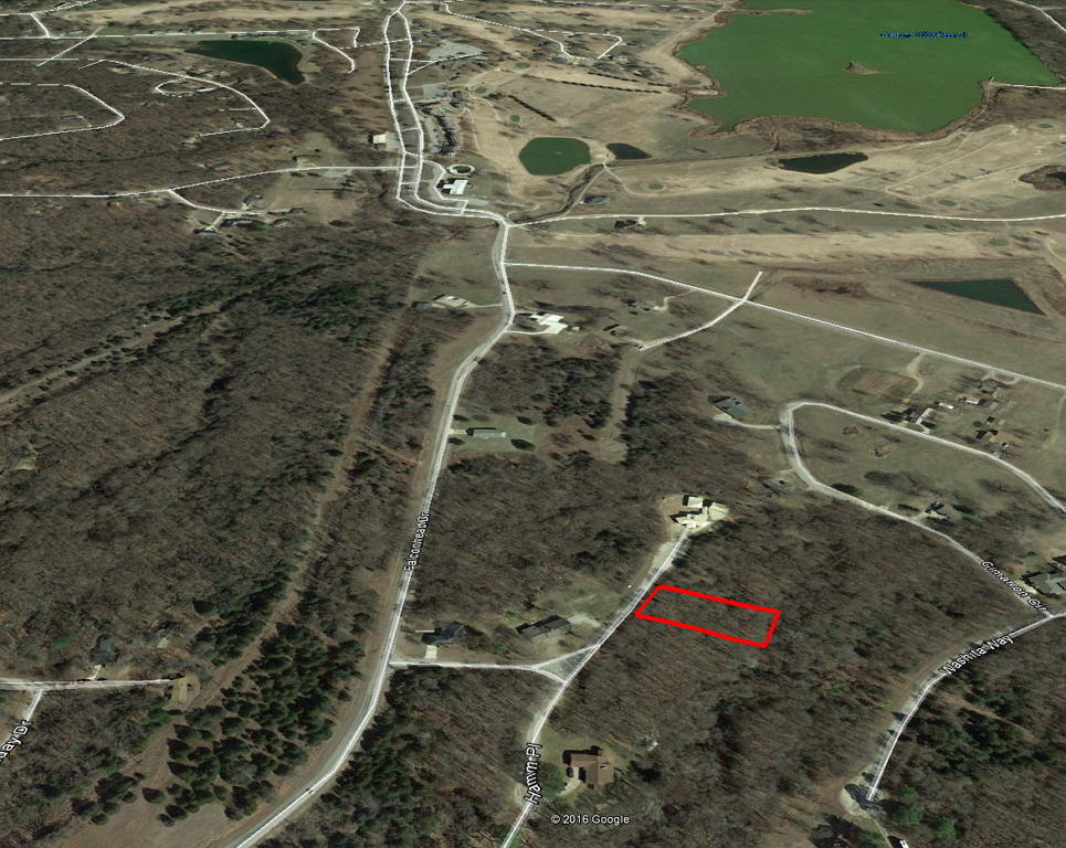 Lot in Burneyville within Falconhead POA - Image 3