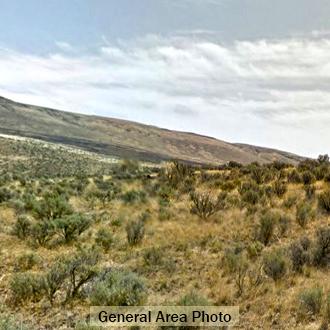 12 Plus acres on Hardy Road in Yakima County - Image 1