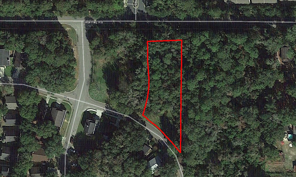Over Half an Acre in Westover Subdivision with Utilities - Image 1