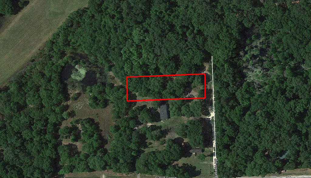 Over Half an Acre Mobile Home Friendly lot in Columbia County - Image 2