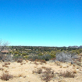 1 Acre Residential Lot in Riverside County - Image 0