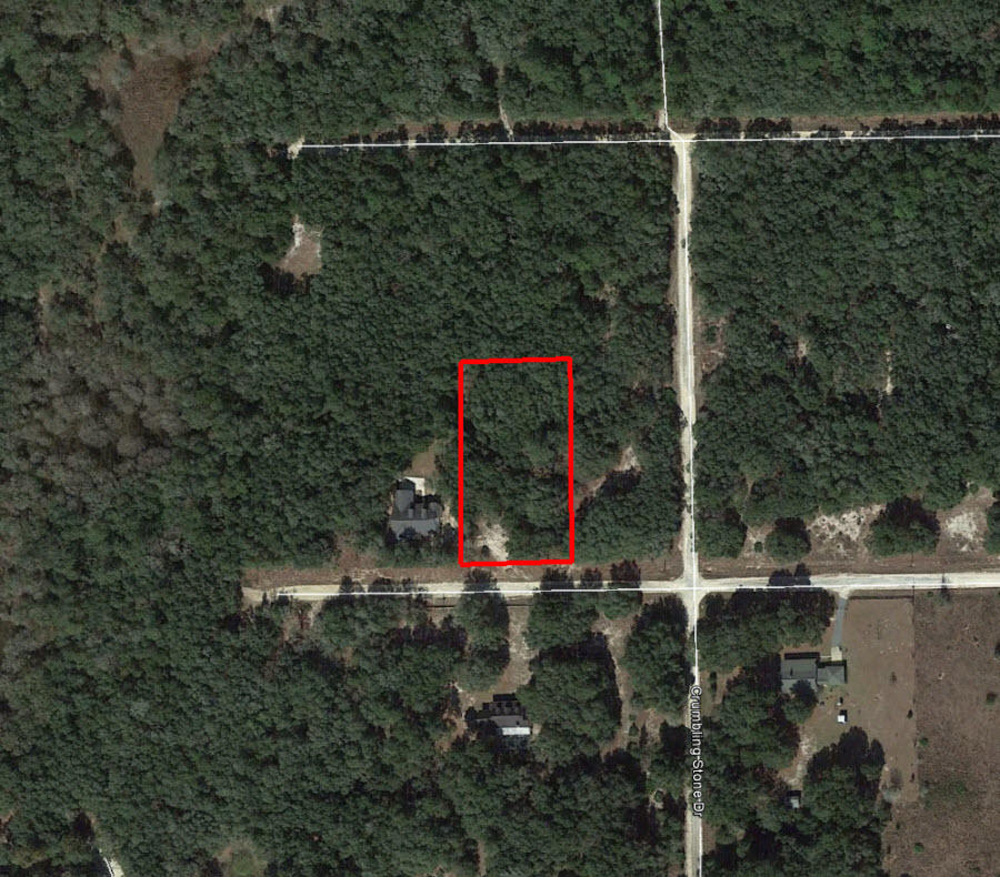 Desirable Homesite in Quiet Rural Setting - Image 1