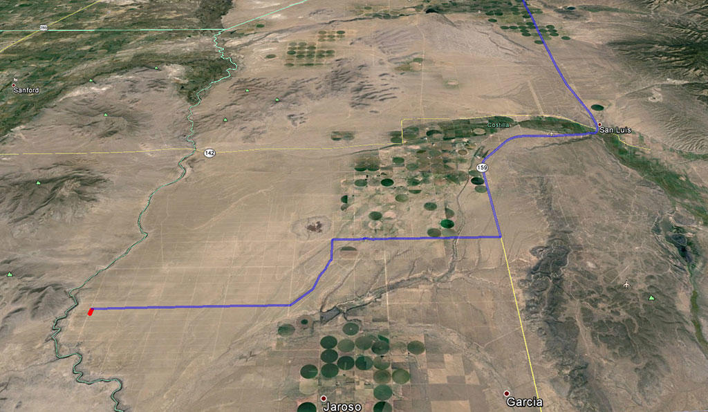 Private 10 Acre Escape in Colorado, Less than a Mile from River - Image 3