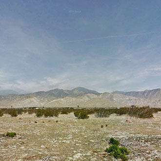 Desert Escape Just Outside of Palm Springs - Image 1