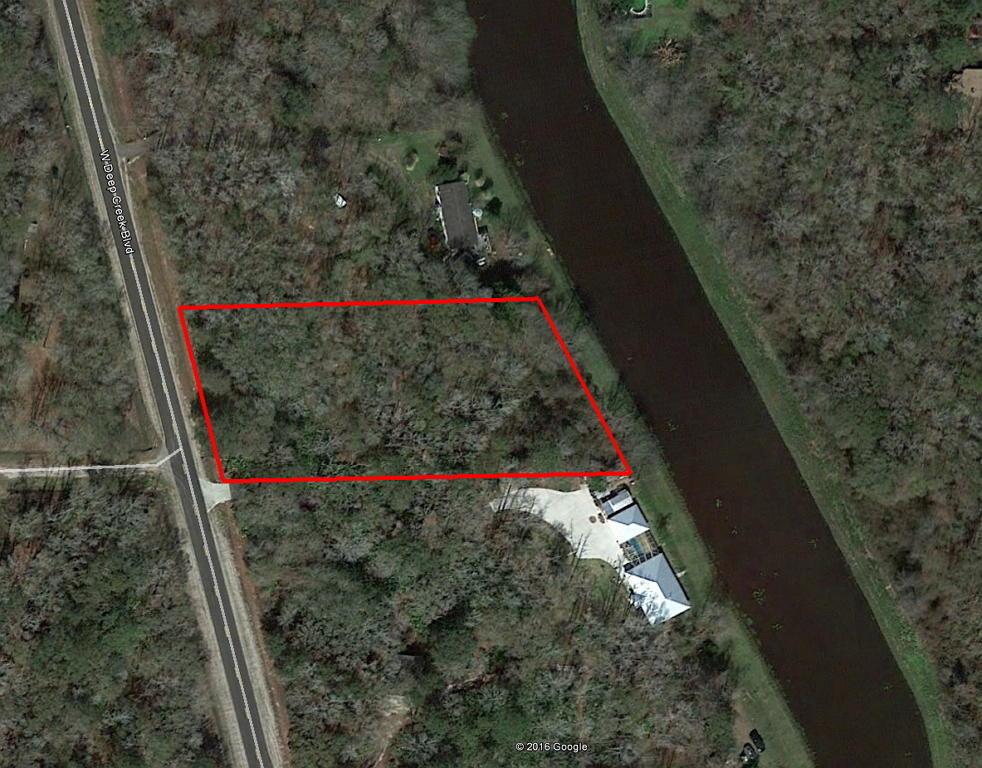 Florida Rural Acreage on Sixteenmile Creek - Image 2