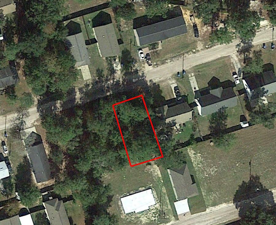 Floridian Homesite Near Sandy Beaches - Image 1