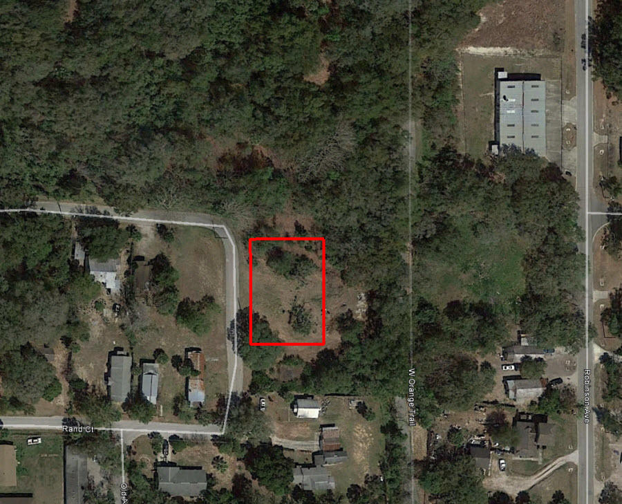 Residential Quarter of an Acre lot in Sunny Apopka - Image 1