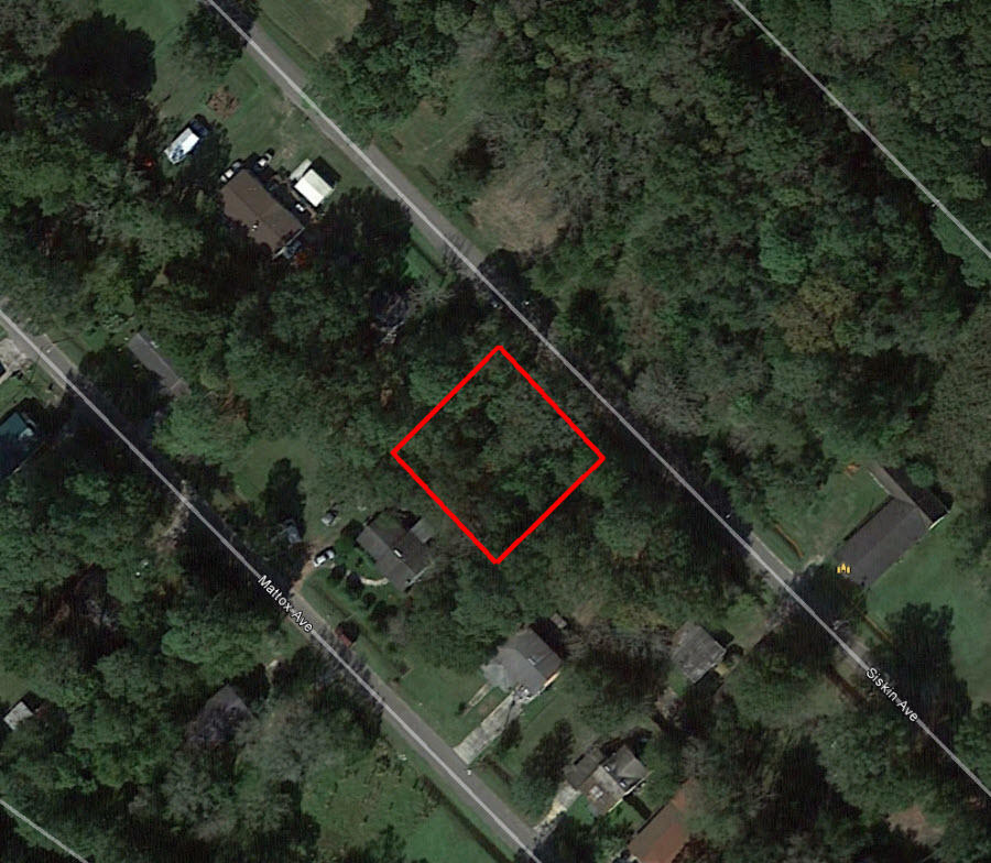 Jacksonville Property Sitting in A Great Location - Image 1