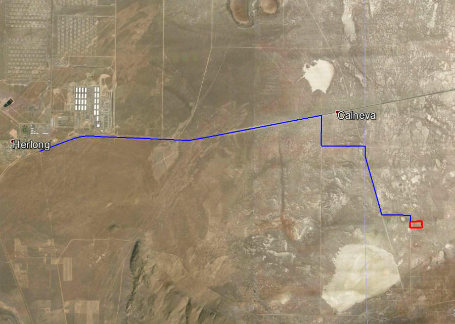 Large Nevada Acreage North of Reno - Image 2