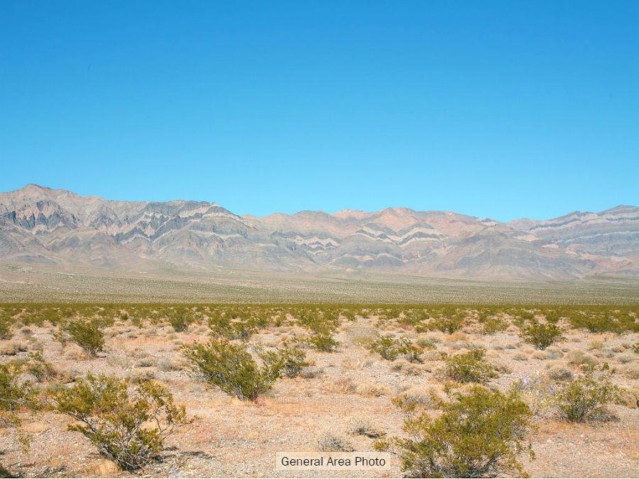 Large Nevada Acreage North of Reno - Image 3