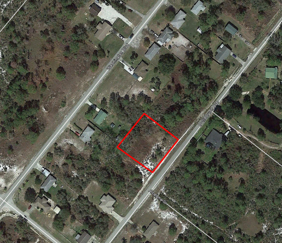 Half Acre near Lake Isokpoga in Lake Placid Florida - Image 2