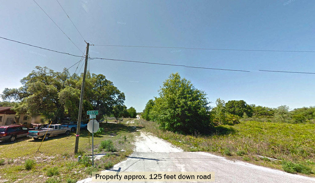 Central Florida Rural Half Acre - Image 4
