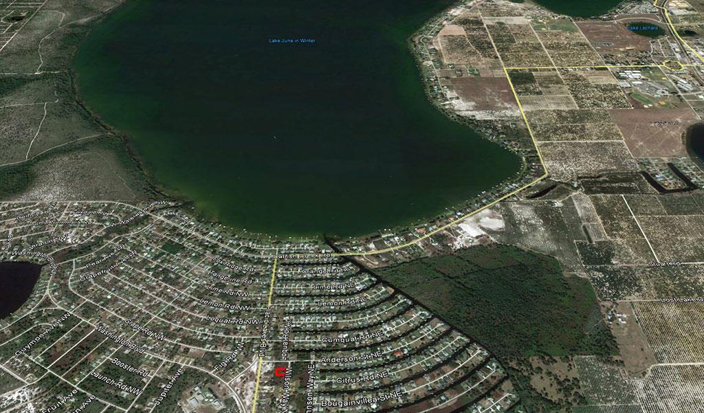 Quaint and Quiet Living in Lake Placid - Image 2