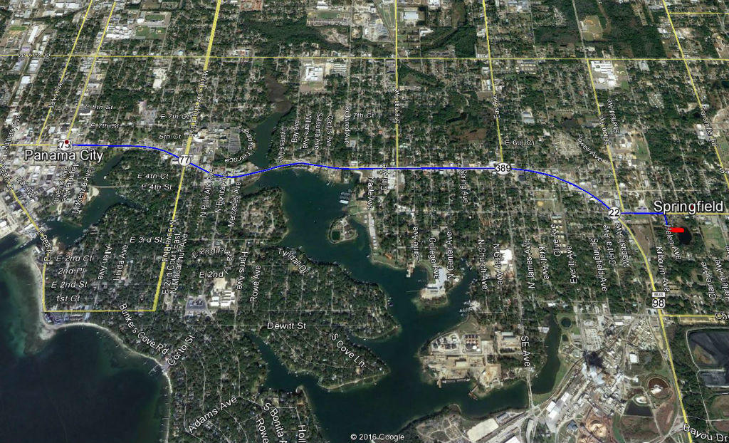Great lot in Panama City Close to Shopping and Restaurants - Image 2