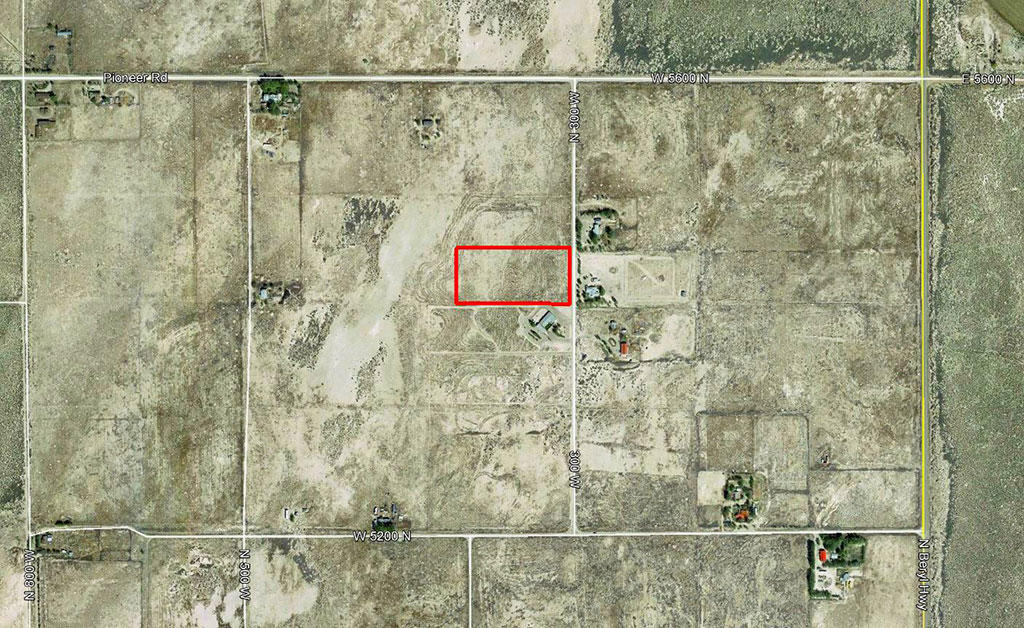 5 Acres in North Beryl Junction Utah - Image 1