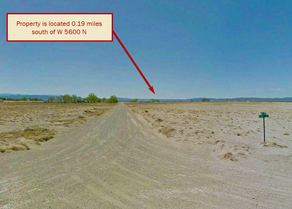 5 Acres in North Beryl Junction Utah - Image 3