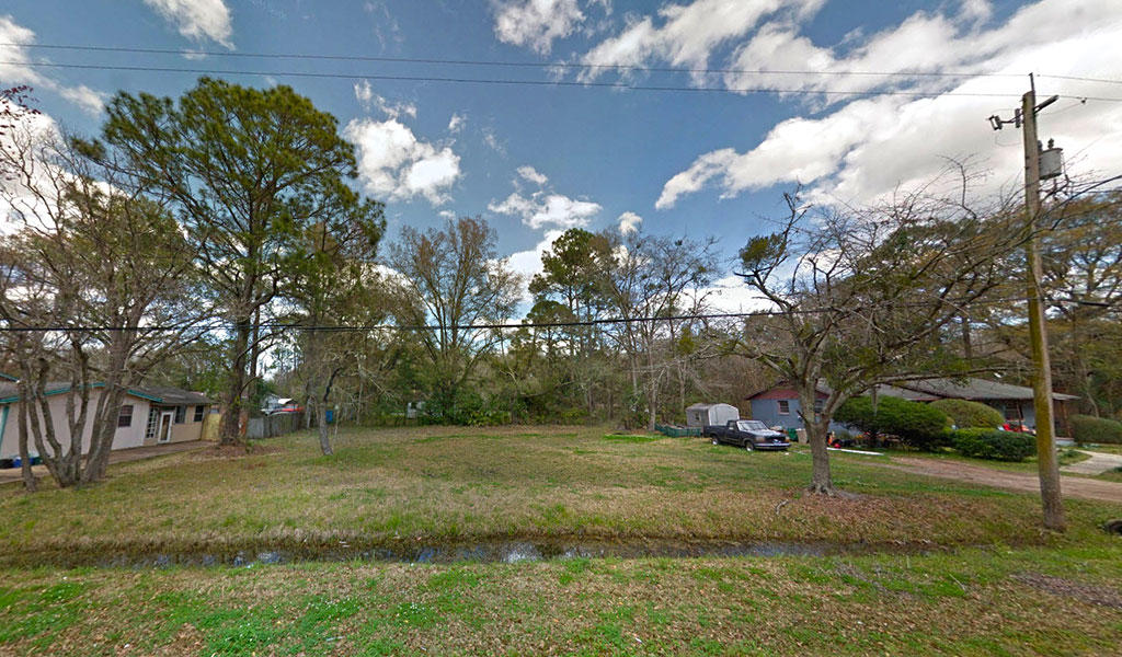 Quarter of an Acre in Jacksonville with Access to all Utilities - Image 3