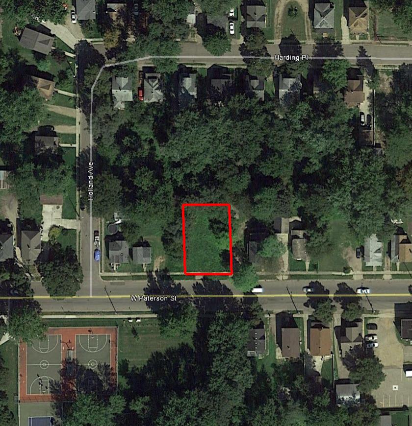 Small Kalamazoo Property in Great Neighborhood - Image 1